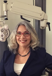 SHIREEN-Robina-Optical-Optometrist
